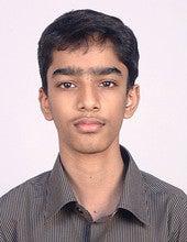 Naveen A (Benthose)