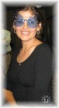 Alyona Burchette (Alyonushka)