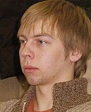 Mikhail Kazantsev (Donnerwetter)