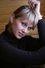 Maria Kuzmina (Marysha)