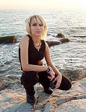 Kristina Vingelevskaya (Christas)