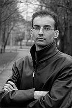 Георгий Корочанский (Georgbratus)