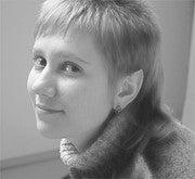 Elena Faskhutdinova (Ilit)