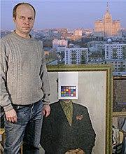 Alexander Mikhalkovich (Mvcstock)
