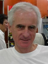 Brian Scantlebury (Brians101)