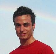 Hlynur Vidar Birgisson (Hviceland)