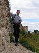 Konstantin Koryakov (Komikor)