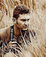 Martin Ružička (Ex007)