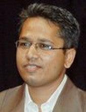 Abhijeet Joshi (abhijeetaj)