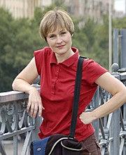 Bondarenko Liliya (Ramis)