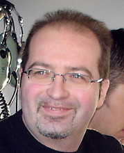 Jean-françois Alcaras (Jeffalcaras)
