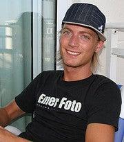 Dennis Eriksson (Emerfoto)