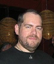 Tim Richards (Xoanon42)