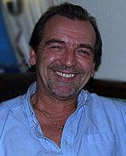 Mike Lambert (Museman)