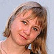 Yelena Panyukova (Itmuryn)
