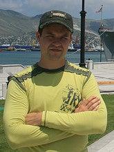 Stepanovich Dmitry (Yaropolk)