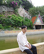 Udon Phaksuwan (Phak1771)