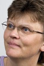 Tineke Van Der Zeijden (Tientje)