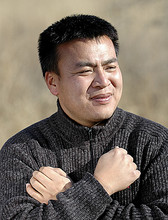 Wenbin Yu (Bulus)