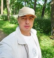 Gennadiy Chirkov (Bolo605)