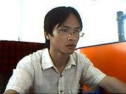 Wu Jun (Yaking)
