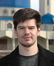 Dmitry Chleck (Dmitrychleck)