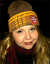 Cynthia Morshedi (Cmorshedi)