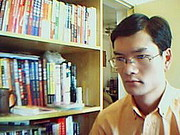 Jianfei Su (Sjfyn)