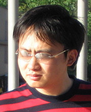 Zhiwei Wang (Superwego)