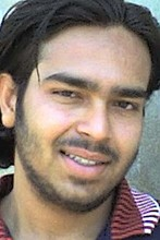 Aazeem Mohammad (Aazeem)