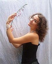 Olena Adamenko (Kudrashka-a)