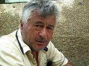 Pat Herlihy (Cafayate)
