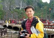 Mo Chunhui (Mo7250)