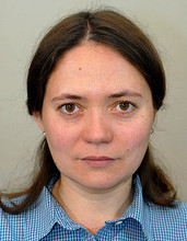 Olha Primovich-hrabar (Primovich)