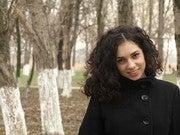 Elena  Gheorghe (Elutzik)