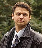 Sergej Kasperovic (Serinkij)