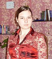 Anastasia Arhipova (Radoslava)