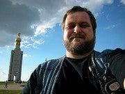 Sakov Nikolay (Nesvyatoynikolay)