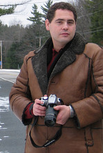 Daniel Zuckerkandel (Dzucker)