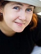 Ekaterina Pokrovskaya (Vedmochka)