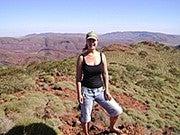 Carly Tabrett (Ctabrett2009)