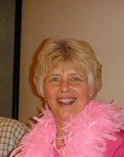 Sheila Pies (Ozmerelda)