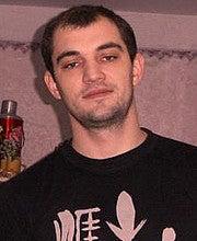 Oleksandr Karbunar (Karbunar)