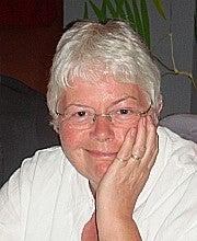 Susan Robinson (Suerob)