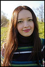 Roksana Bashyrova (Roxichka25)
