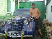 Sergey Skryl (Guarding777)