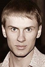 Kyrylo Chumachenko (Komsomolec)