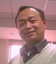 Haojun Zhao (Haoshege)