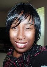 Takeisha Jefferson (Mrstakeishaj)