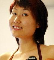 Liu Fei (Pumice)